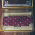 Corbata Richardson, Colección Morgan, Mr. Waldorf