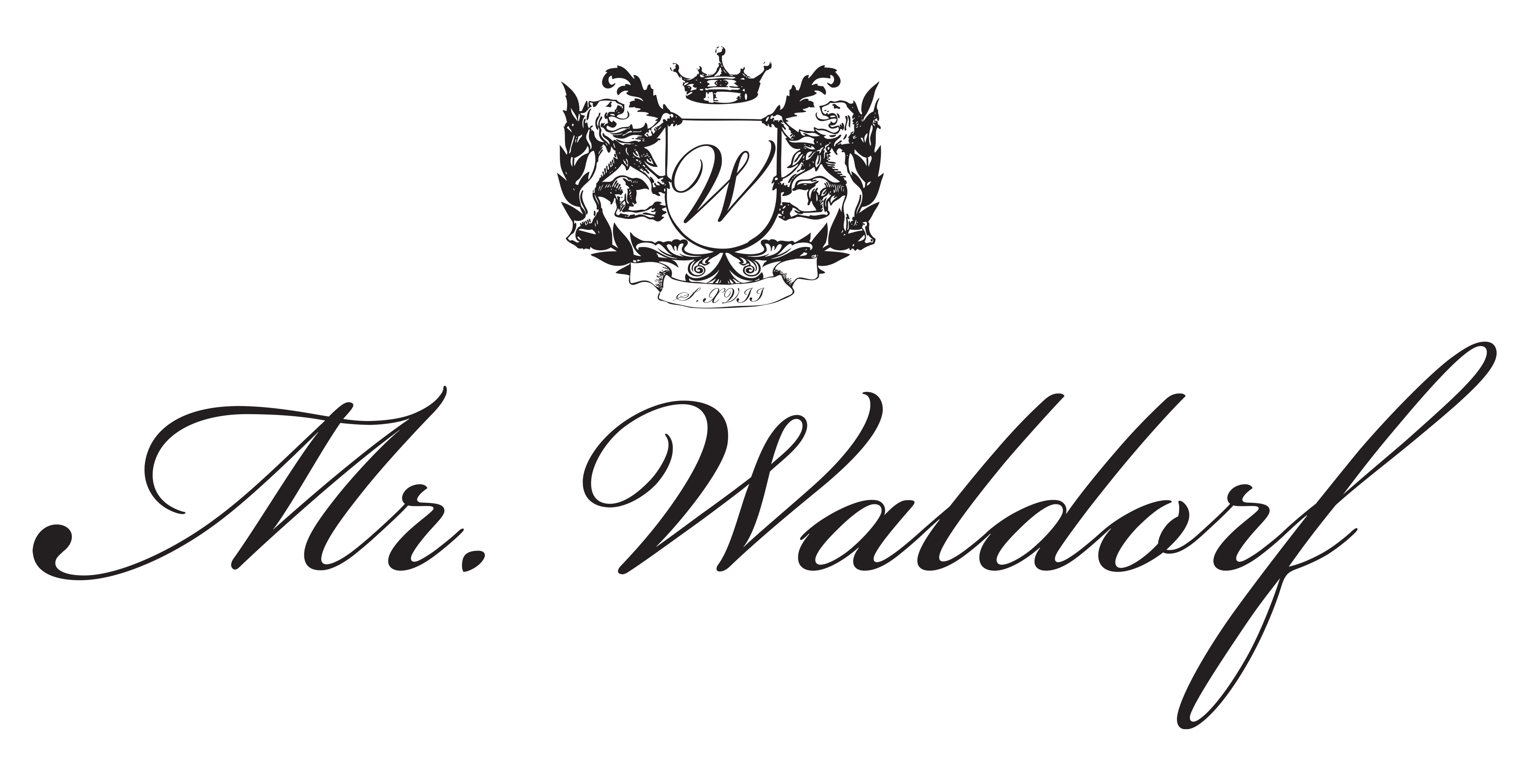 Mr. Waldorf